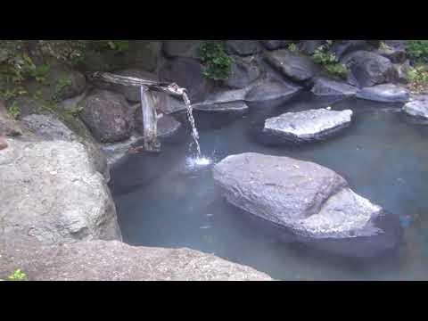 もっと温泉に行こう!東京からも近い混浴露天風呂はこんな感じ