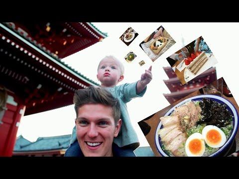 【海外の反応】「日本が恋しい!」日本旅行で外国人家族が食べた食事アルバムが話題に!世界一美しい!?日本の食文化に世界が仰天!【日本食・Japanese food】