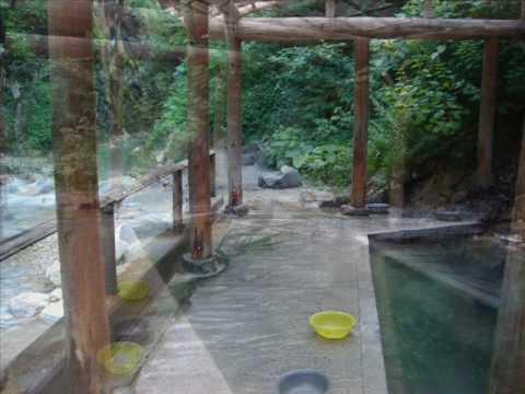 東北の秘湯~夏油温泉~GETO HOT SPRING
