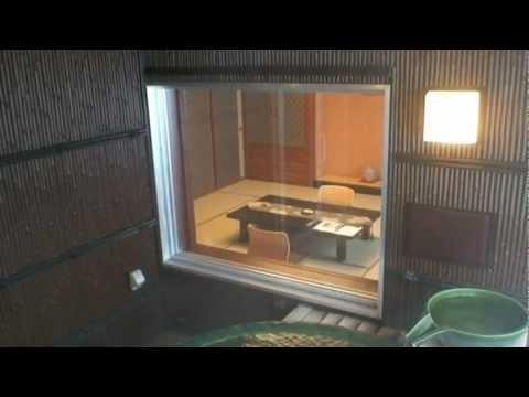 露天風呂付客室動画マニア – 北海道知床温泉
