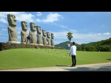 この夏おすすめ一泊二日の国内旅行【九州宮崎一人旅】【旅行動画・VLOG】