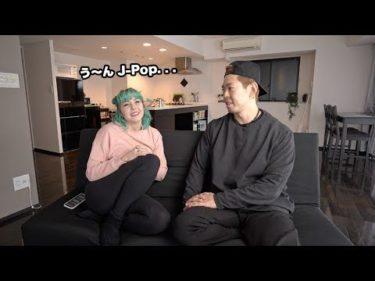 日本のJ-Popは世界から見ておかしい?!外国人が見た日本のスーパースター達